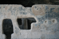 19 - Olla - ruins + vertical post enclosure