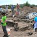 A Field School Excavation