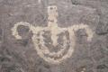 Petroglyph of mystery