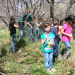 San Lorenzo School Field Trip