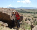 Nancy & Barb Roth on Lower Mimbres 2014 (2)