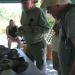 GCAS examines Elk Ridge artifacts