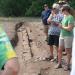 Gila River Farms - Perimeter wall goes further than assumed