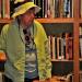 Pat Gilman in the GCAS Library
