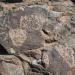 6 - Petroglyph panel