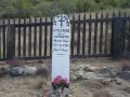 Ft bowie grave