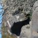 3 Rivers Petroglyph Site NM  Katsina  shaman  Tlaloc- photo by M.Smith