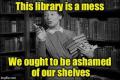 GCAS Library